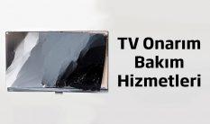 TV Onarım Bakım Hizmetleri