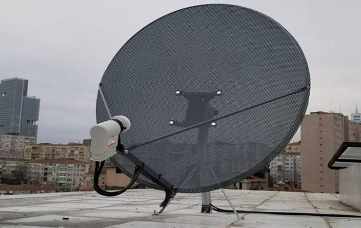 Uydu Yayın Sistemleri Hizmetleri